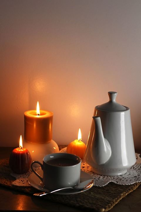 Cup-Hygge-Teatime-Coffee-Candles-Tea-Pot