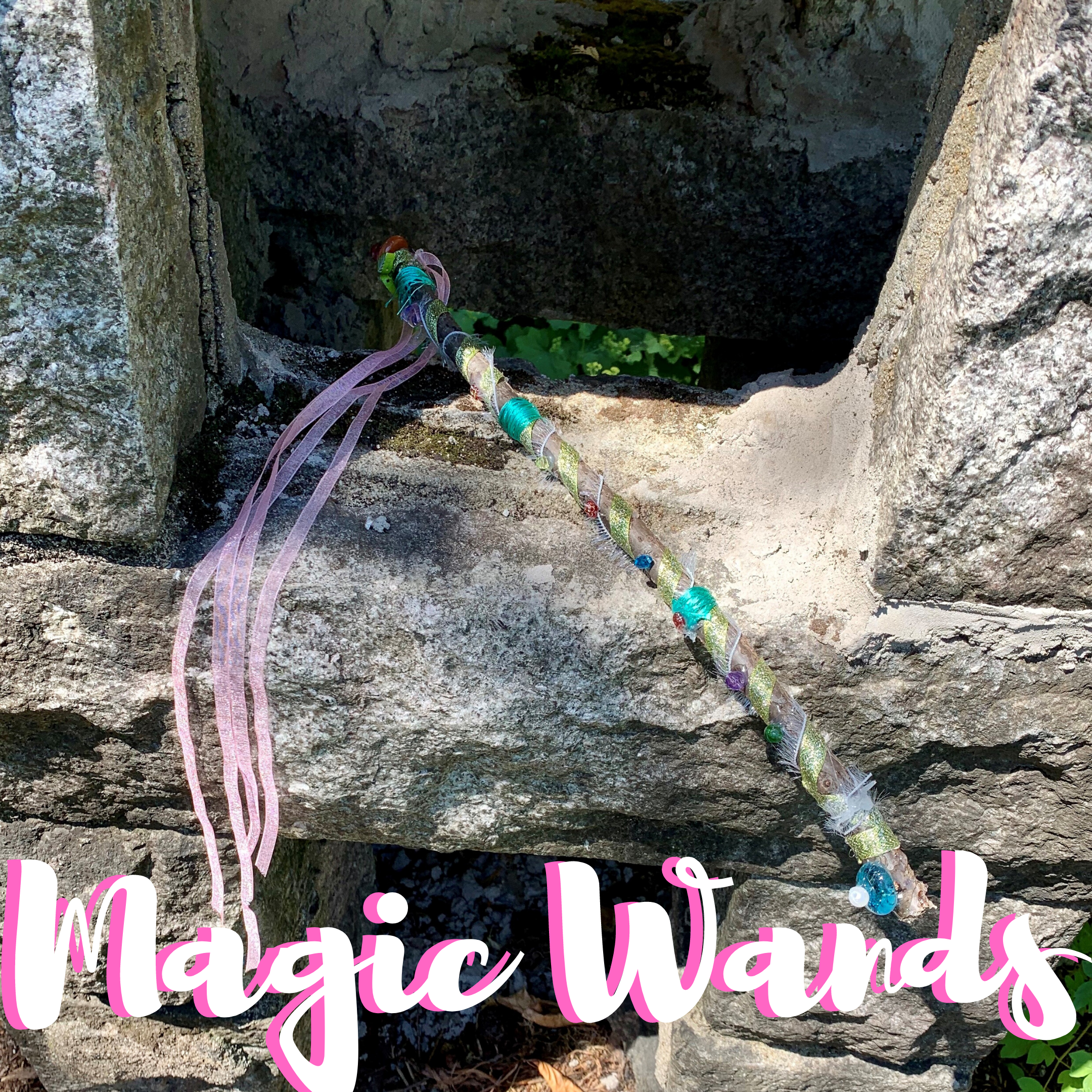 Magic Wands