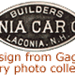 The Laconia Car Company Works