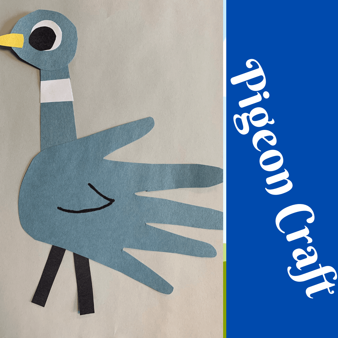 Pigeon craft