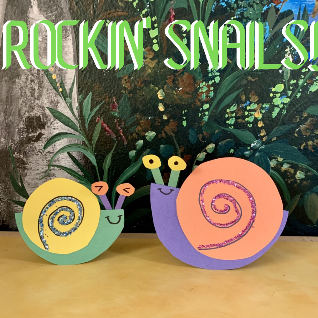 Rockin Snails